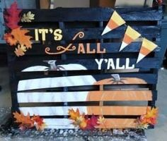 31 Inspiring Fall Pallet Signs Design Ideas For Your Home Decor 31 Inspiring Fall Pallet Signs Design Ideas For Your Home Decor The post 31 Inspiring Fall Pallet Signs Design Ideas For Your Home Decor appeared first on Pallet Ideas. Palette Halloween, Fall Halloween, Pallet Ideas For Halloween, Autumn Pallet Ideas, Pallet Halloween Decorations, Pallet Painting, Pallet Art, Diy Pallet, Fall Festival Decorations