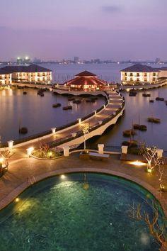 Hotel InterContinental Hanoi Westlake    #hotel #intercontinental #hanoi