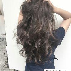 natural colors for dark hair