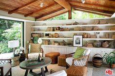 Imóveis de Bea Arthur Vendendo seu longo-Time Home in the Wilds Brentwood Por US $ 16 milhões - Celebrity Imóveis - Curbed LA