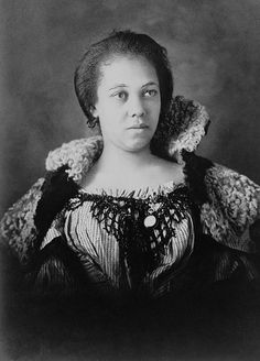 +~+~ Vintage Photograph ~+~+  African American Woman by W.E.B. Du Bois at the 1900 Paris Exhibition.