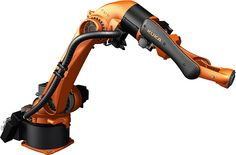 KR 5 arc HW Industrial Robot reddot 2010 | Supply forging automation | www.fpmgroup.it