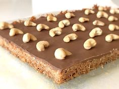 Web Server's Default Page Homemade Candies, Vegan Treats, Nutella, Gluten Free, Ice Cream, Favorite Recipes, Sweets, Bread, Candy