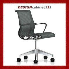 Herman Miller Setu - Bürostuhl Bürodrehstuhl Studio 7.5 office chair in Büro & Schreibwaren,Büromöbel,Sitzmöbel | eBay