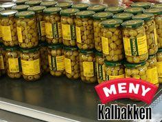 #now liker du Oliven? På Kalbakken liker vi det godt! http://ift.tt/2pMnP3b