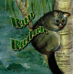 Run Radah is Patricia Adams 2nd book. Featuring the exquisite Australian possum. Run Radah is a delightful book for children learning to read, and is about Radah's survival after a storm and losing his mother. Written by retired school reader, Patricia Adams now spends her days, writing more books and reading her stories to groups of young children. Suits children learning to read between the ages of 3-4 to 7-8 years old. Australian Possum, 8 Year Olds, Young Children, Learn To Read, Children's Books, Kids Learning, Survival, Writing, Suits