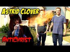 Astrid Clover - Antichrist