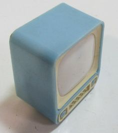 Plastová televizka k prohlížení obrázků