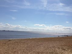 Southend on Sea by mandyfloss, via Flickr