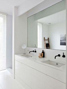 "❥""Hobby&Decor "" | @hobbydecor/instagram | decor | interiordesign | arquitetura | art | banheiro"