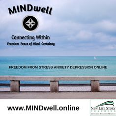 MINDwell is going completely online