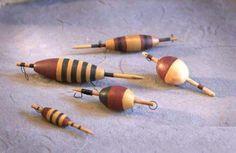 Fishing Bobbers