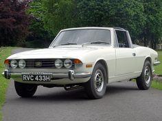 1970 Triumph Stag | Classic Driver Market