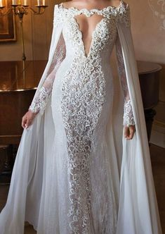 ❤️ wedding dress