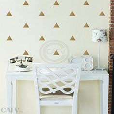 gold letters wall decor - Google Search