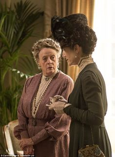 Photos from Downton Abbey Series 5