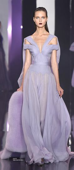 Ralph & Russo Couture Fall/Winter 2014-15♔PM