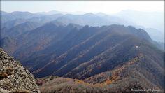 100대 명산 월악산(月岳山) 등산후기