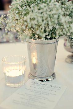 21 Christmas wedding flower ideas to make you bloom