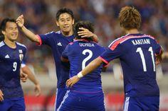 Japão vence Chipre em despedida antes da Copa - http://esportes.terra.com.br/futebol/copa-2014/japao-vence-chipre-em-despedida-antes-da-copa-do-mundo,d7f9e1234fb36410VgnCLD2000000dc6eb0aRCRD.html