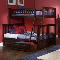 single over double bunk bed - Google Search