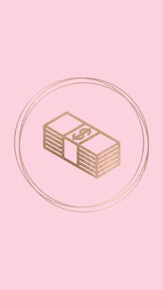 Instagram Money, Moda Instagram, Pink Instagram, Instagram Blog, Cute Backgrounds, Cute Wallpapers, Whatsapp Logo, Money Logo, Lash Quotes