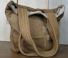 Sake Bag by Lambert on Etsy, $85.00