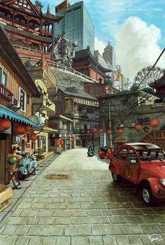 Những bộ ảnh đẹp các thể loại. Như Anime, Art, phong cảnh,... #ngẫunhiên #Ngẫu nhiên #amreading #books #wattpad