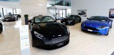 http://ift.tt/2kY8ZD9 James Bond - Aston Martin: 5500 Autos müssen in die Werkstatt #nachrichten