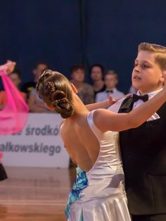 Dance look, dance hair, ballroom hair #dance #hair #ballroom #bun #dance