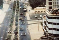 This Day in History: August 2, 1990: Iraq invades Kuwait