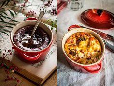 10 recetas ideales para hacer en mini-cocotte