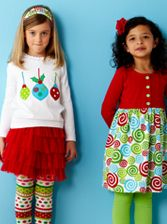 For Christmas outfits - Kelly's Kids