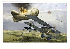 Техника и вооружение Второй мировой войны