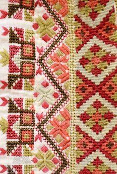 Hardanger Embroidery, Folk Art, Bohemian Rug, Cross Stitch, Vest, Museum, Tapestry, Quilts, Design
