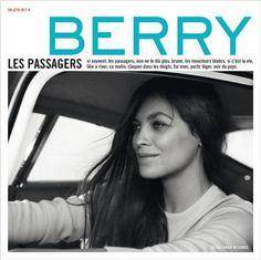 Berry - Les Passagers