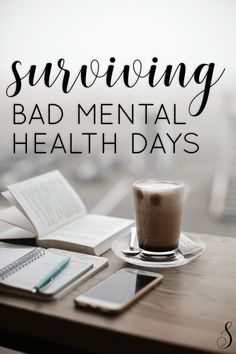Surviving Bad Mental Health Days: Tips and Tools, , health fitness nutrition, Mental Health Crisis, Mental Health Resources, Mental Health Matters, Good Mental Health, Mental Health Awareness, Health And Wellness, Health Tips, Health Care, Health Fitness