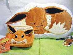 Self-explanatory; from the Eevee 2012 line