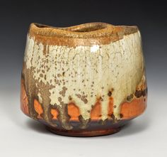 Gandee Gallery » Tea Bowl show artist Jack Troy. Take a fine arts workshop at CMA this summer! http://www.cullowheemountainarts.org/