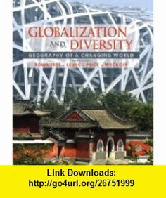 Masteringgeography with pearson etext standalone access card pearson etext student access code card for globalization and diversity geography of a changing world 3rd edition 9780321707307 lester rowntree fandeluxe Gallery