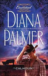 Love books by Diana Palmer
