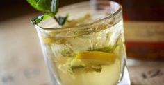Gin ist DAS Getränk der Stunde! Diese fünf Cocktails musst du am Wochenendeunbedingt probieren - auch für die kalte Jahreszeit ist wasdabei
