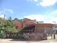 Rua Rio Verde, esquina c/ Honestino Guimarães, Setor Campinas