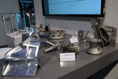 3D nyomtató! Íme, a GE legújabb technológiája.