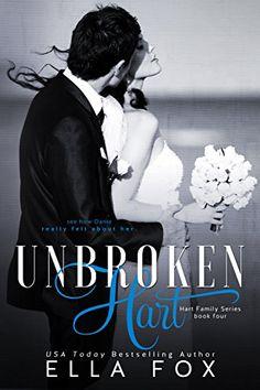 Unbroken Hart (The Hart Family Book 4) - Kindle edition by Ella Fox. Literature & Fiction Kindle eBooks @ Amazon.com.