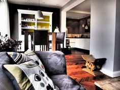 Interiorproject Utrecht www.rosalisaVilla.com