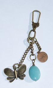 OTHER STUFF! Key chain