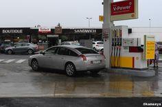 Gasolinera - Autoroute A71 FR