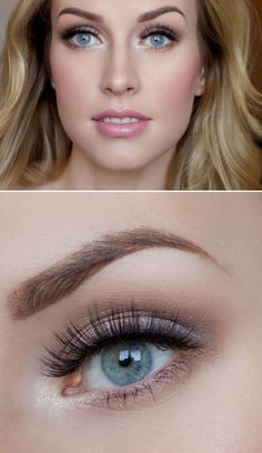 "I want to see your ""whole look"" inspiration pictures… Dress, Hair, Makeup, etc - Weddingbee"