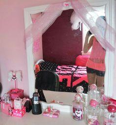 Victorias secret room<3